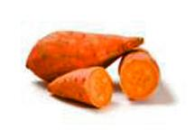 Sweet Potatoes - ANR