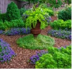 Garden R 250p